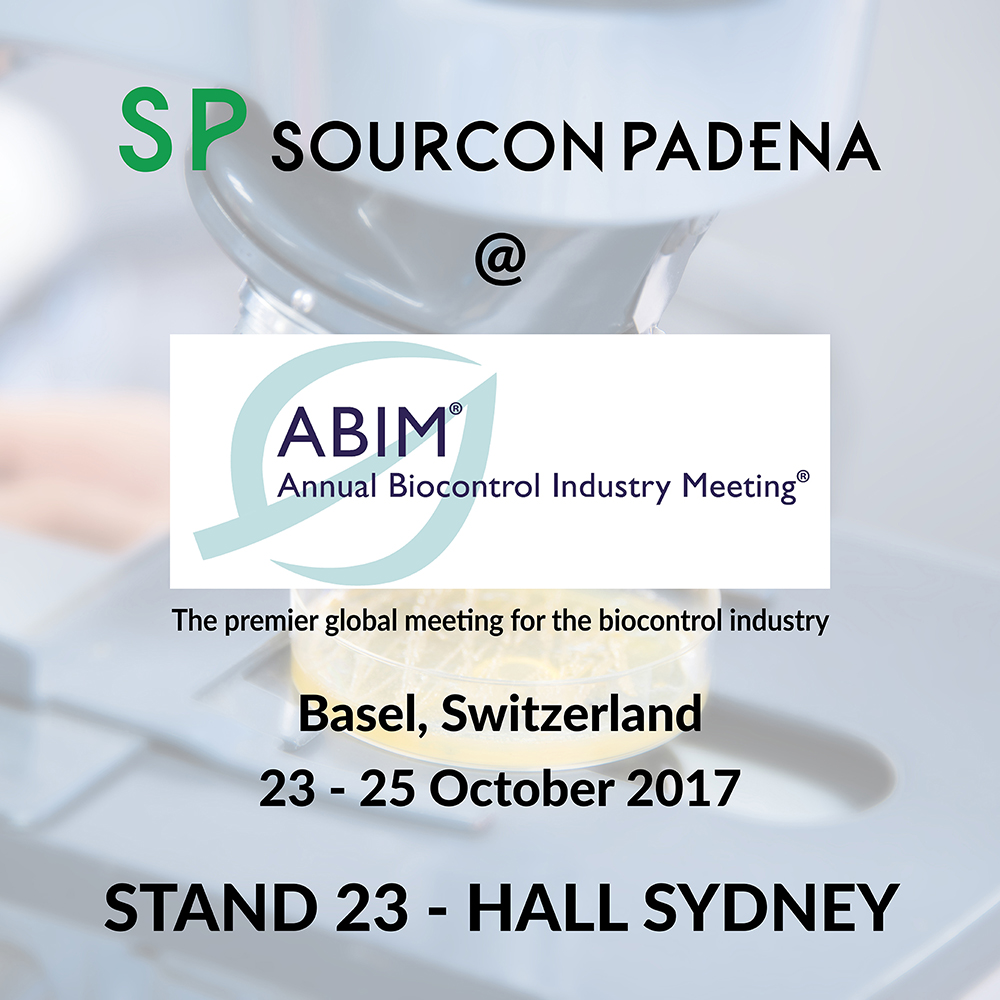 Sourcon Padena at ABIM 2017